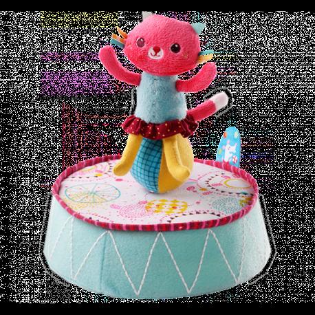 Caja musical Lilliputiens juguetes niños
