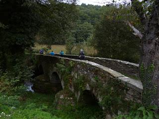 Ponte de Áspera