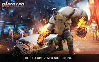 Unkilled Apk Mod Offline Hack + Obb Unlimited Ammo / Stamina For Android Free Download