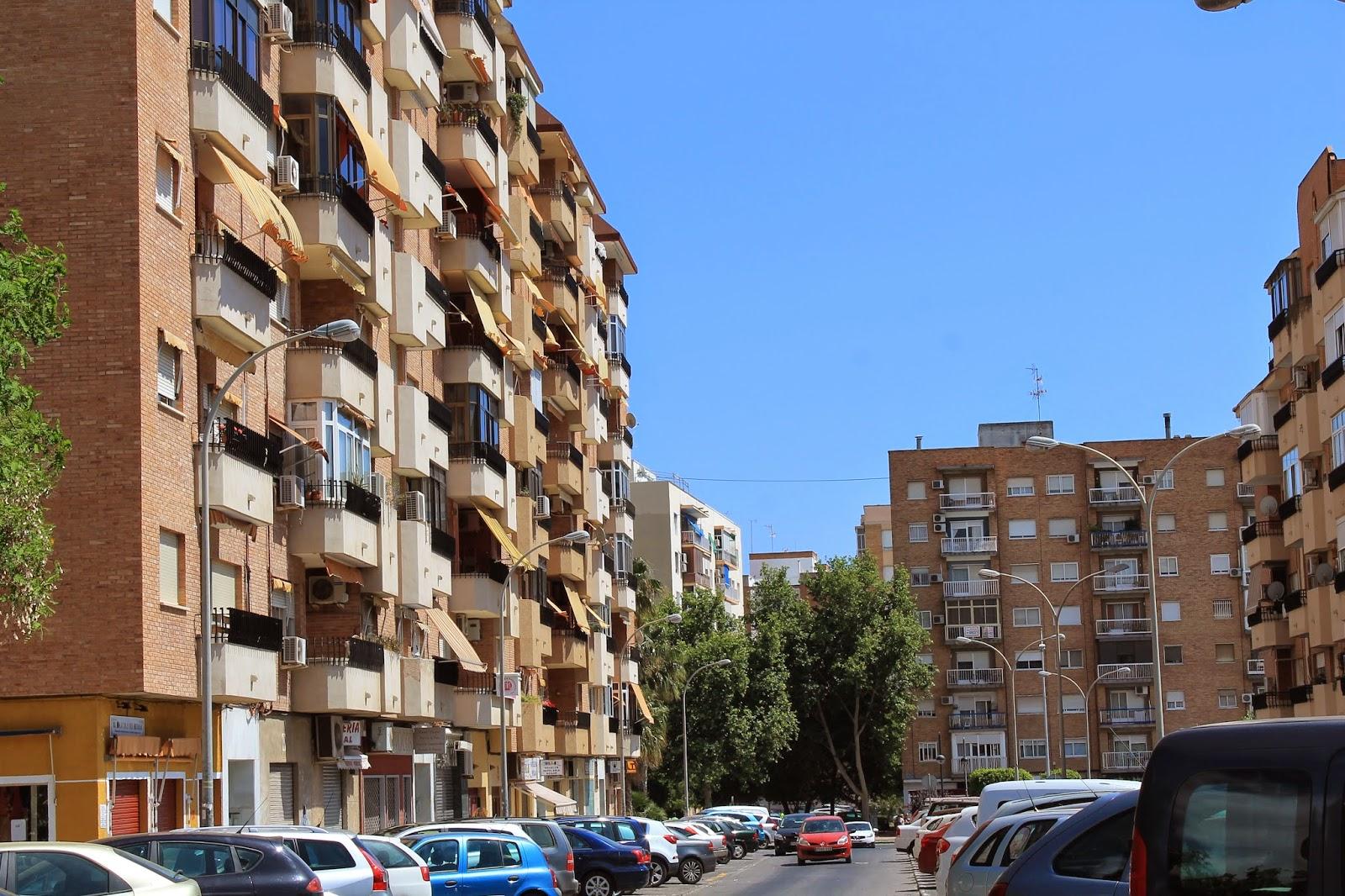 A diez minutos del centro 127 cartagena ciudad jard n for Centro medico ciudad jardin