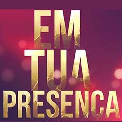 Baixar Música Gospel Em Tua Presença (Versão Estendida) Nívea Soares Mp3