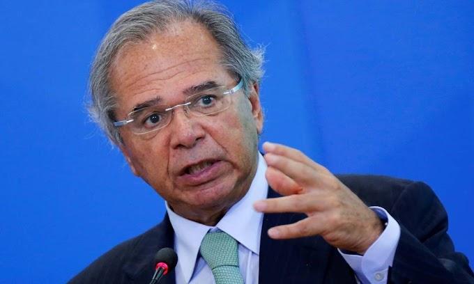 Governo federal vai injetar R$ 147 bilhões na economia, devido a instabilidade econômica procovada pelo Covid-19
