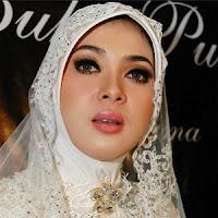 Download Lagu MP3 Syahrini - I Love You Allah