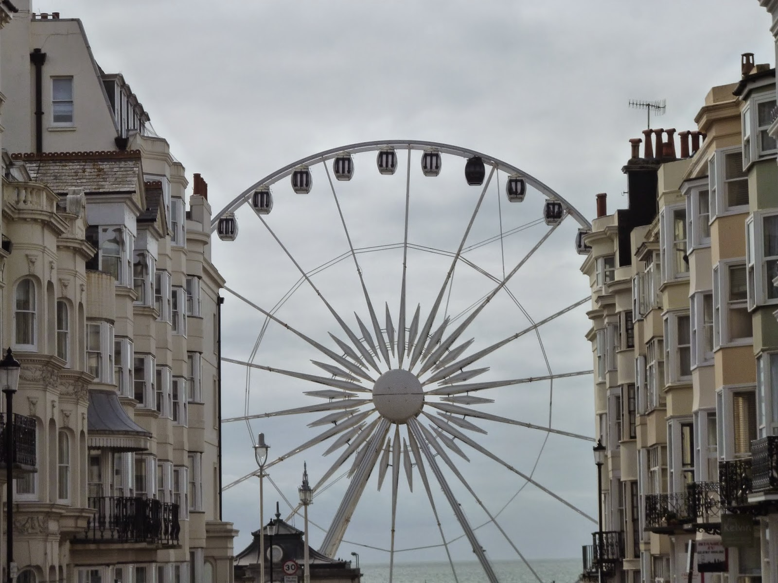 Brighton Big Wheel