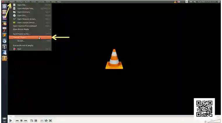 Convert Video Audio di Ubuntu 16.04 LTS - mantankode