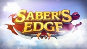 Saber's Edge MOD APK (Unlimited Money)