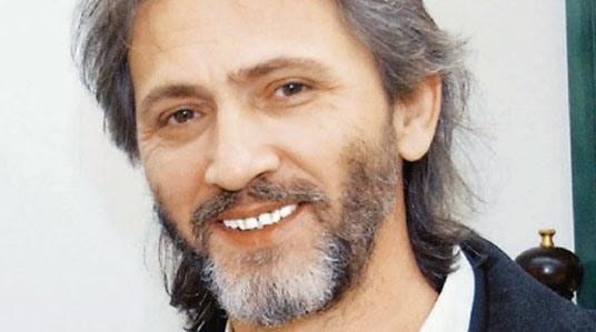 Σήμερα ο συγγραφέας Γιάννης Καλπούζος στην Καστοριά