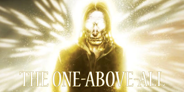 The One-Above-All (TOAA) karakter terkuat marvel