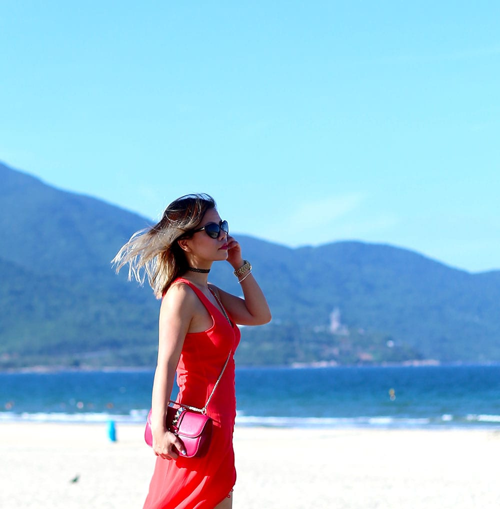 Crystal Phuong- Travel Blogger- Day Dreaming in Da Nang