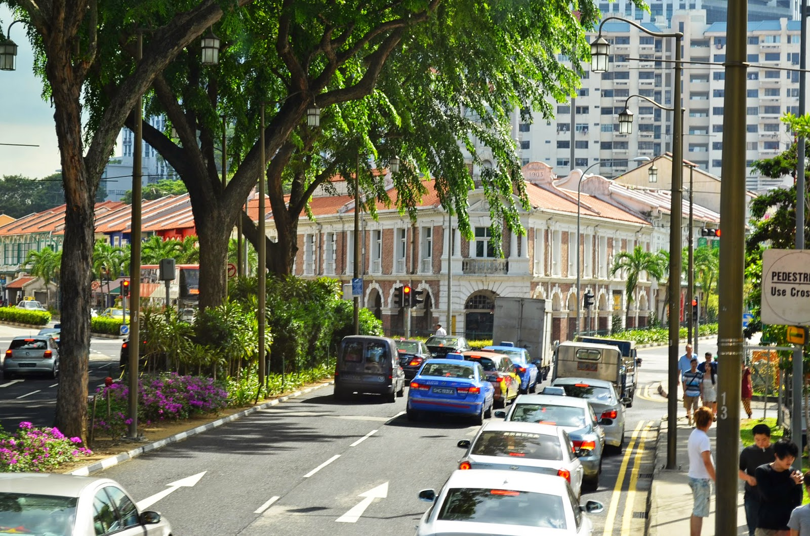 Why I Left Singapore For Malaysia   Just An Ordinary Girl