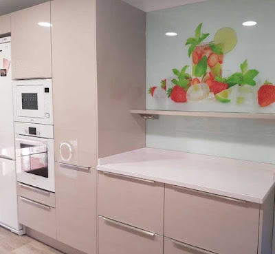 Cambiar la cocina en Huesca