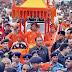 దసరా శోభాయాత్రలో సీఎం...అధికారులు ఏర్పాట్లు