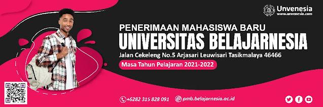 Download Banner Penerimaan Mahasiswa Baru Coreldraw