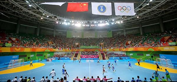 Juegos Olímpicos de la Juventud en Nanjing | Mundo Handball