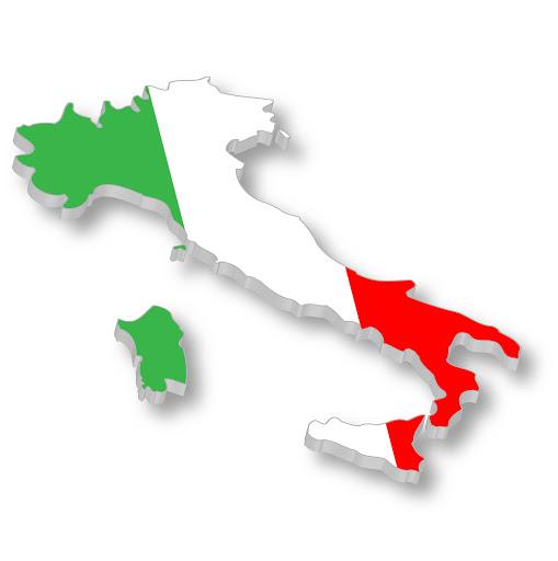 Vacanze e gite in Italia. Aiutare il turismo italiano.