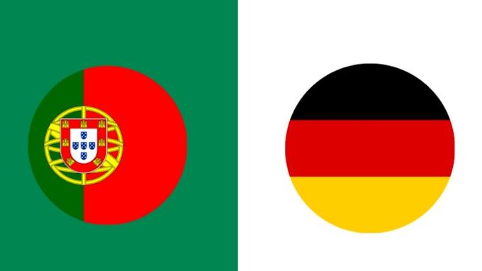 Preview: Portugal vs Germany - Team news, line ups