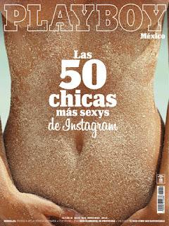 Playboy México – Agosto 2019