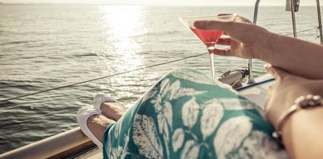 España recibió casi 47 millones de turistas hasta julio