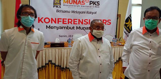 Pangdam Jaya Usul FPI Dibubarkan, Sekjen PKS: Aneh, Offside Kalau Dia Yang Bicara