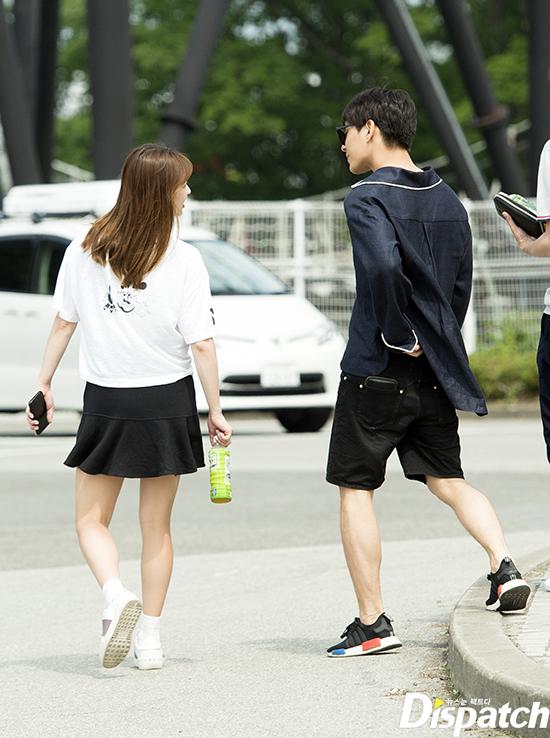 FTISLAND's Choi Jong Hoon is dating Son Yeon Jae - Kpop