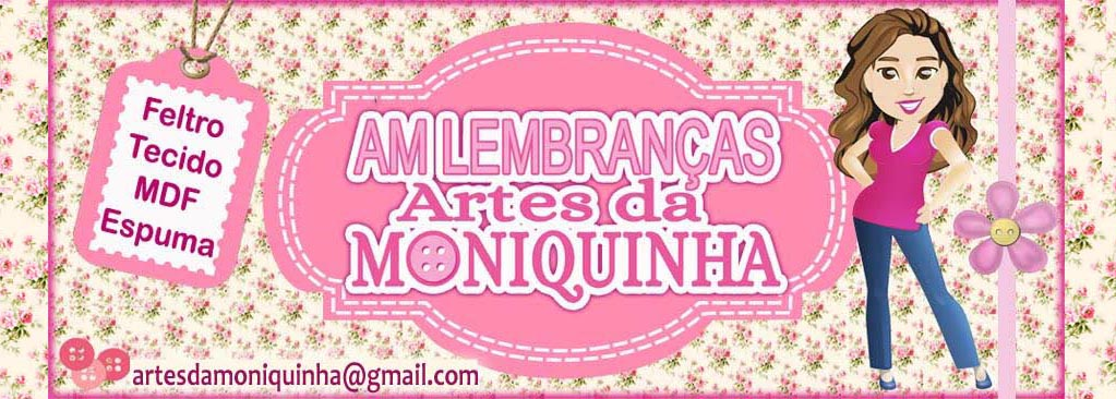 Artes da Moniquinha