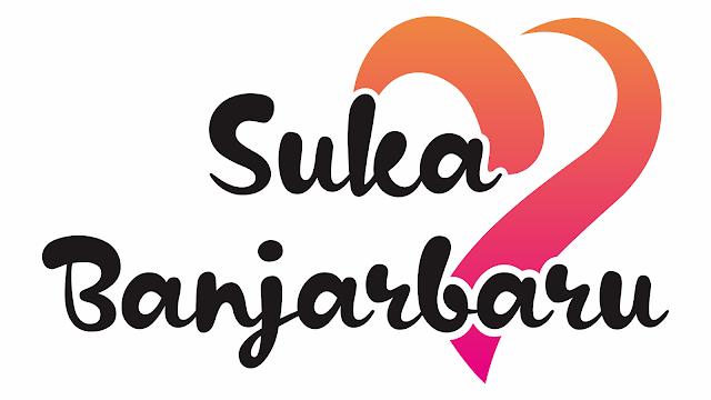 Tagline Suka Banjarbaru