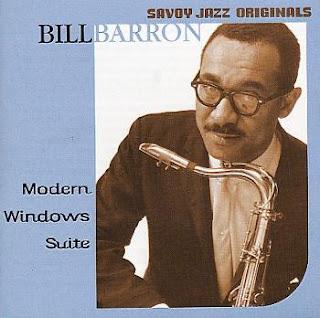 Bill Barron, Modern Windows Suite