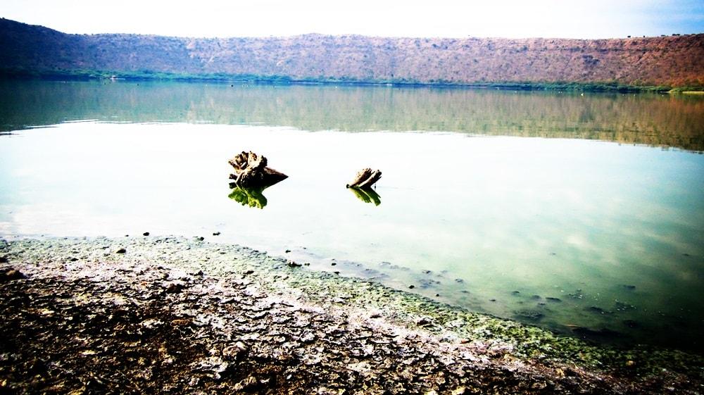 lonar_lake_sarover_jhell_lonar_beautiful_place