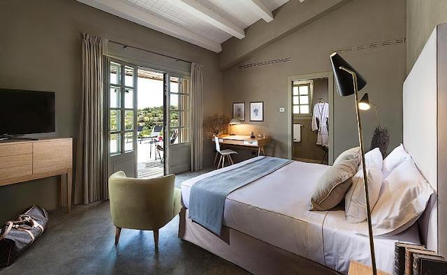 Villadorata, hotel con encntao en Sicilia chicanddeco