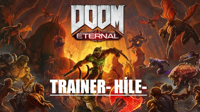 Doom Eternal Trainer Hile İndir