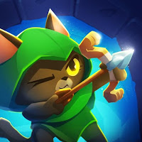 Cat Force – Free Puzzle Game Mod Apk (Unlimited gold coins/ Lots of energy)