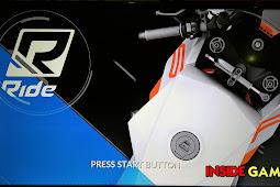 RIDE PS3 PKG OFW HAN