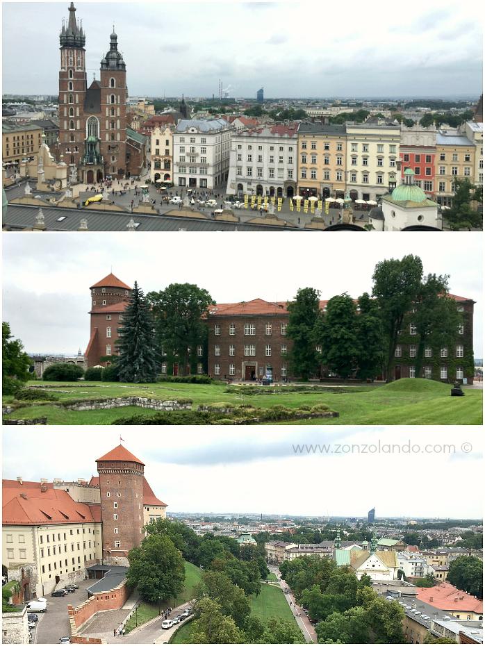 Cracovia cosa fare vedere mangiare consigli di viaggio Polonia - Kracow Poland trip advices to do see and eat
