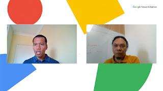 Google News Initiative Gandeng AMSI Gelar Pelatihan Penguatan Bisnis Media Digital