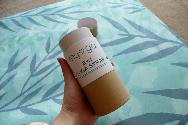 myga yoga review, myga yoga blog review, myga yoga blog reviews, myga yoga mat, vegan suede yoga mat, myga yoga leggings, myga yoga birmingham