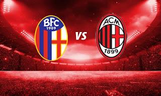 مشاهدة مباراة ميلان وبولونيا بث مباشر 18-7-2020 الدوري الايطالي