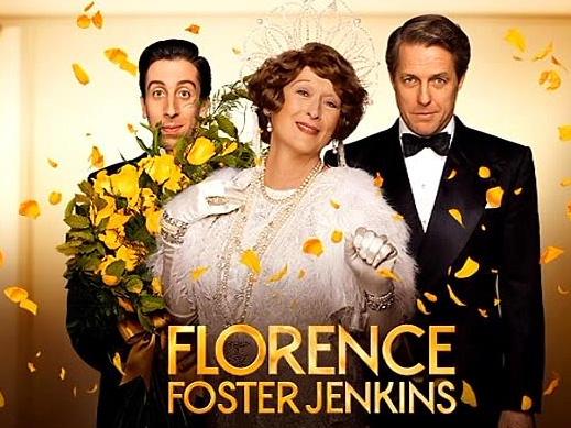 florence foster jenkins film