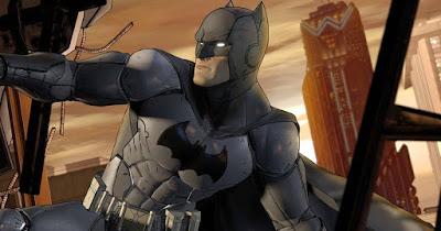 تحميل لعبة باتمان Batman للكمبيوتر بحجم صغير من ميديا فاير