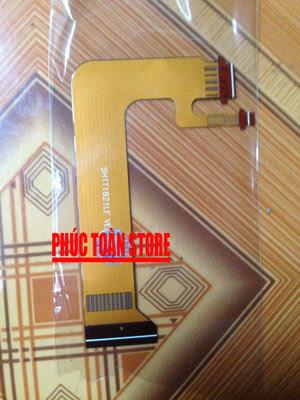 dây nguồn Huawei s8-701u