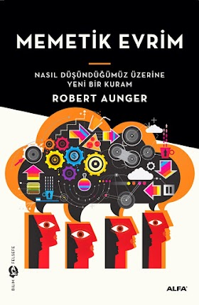 Robert Aunger - Memetik Evrim PDF İndir