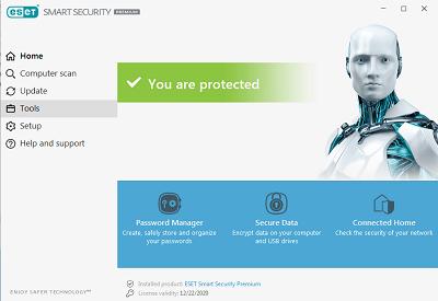 ESET Smart Security Premium + Lisensi Gratis