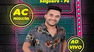 Elson Vaqueiro - Casa do Sanfoneiro - Salgueiro - PE - Dezembro - 2019