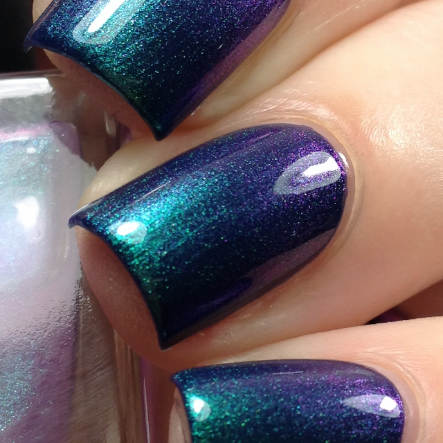 Ethereal Lacquer-Lightcast