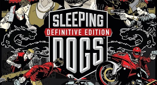 Sleeping Dogs Definitive Edition Key Gen - Game For Free in Here