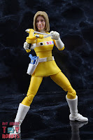 Power Rangers Lightning Collection In Space Yellow Ranger 47