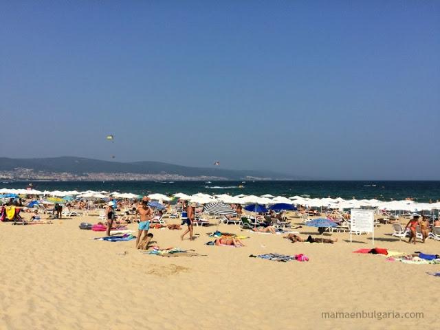 Slunchev Bryag o Sunny Beach Bulgaria