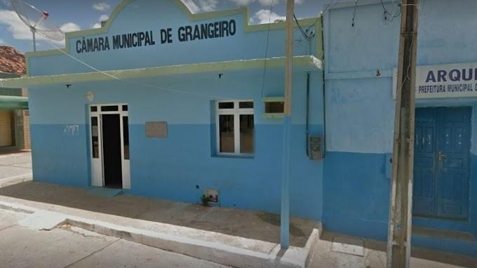 Funcionários do alto escalão de Granjeiro abandonam cargos após assassinato do prefeito