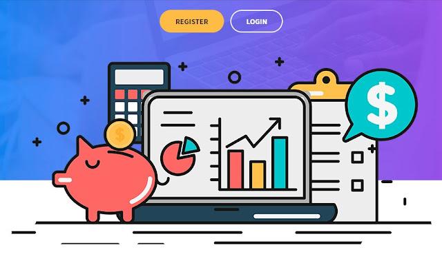 Cara Mendapatkan Uang Gratis Dari Internet