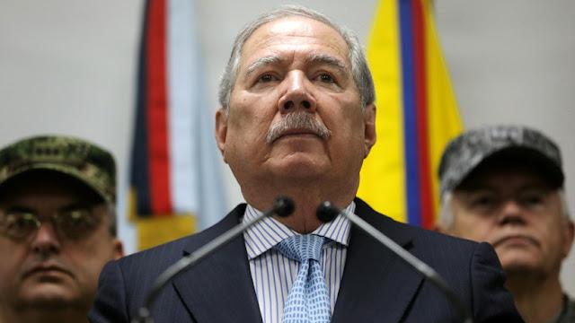 """El ministro de Defensa colombiano enfrenta una moción de censura por los presuntos """"falsos positivos"""""""