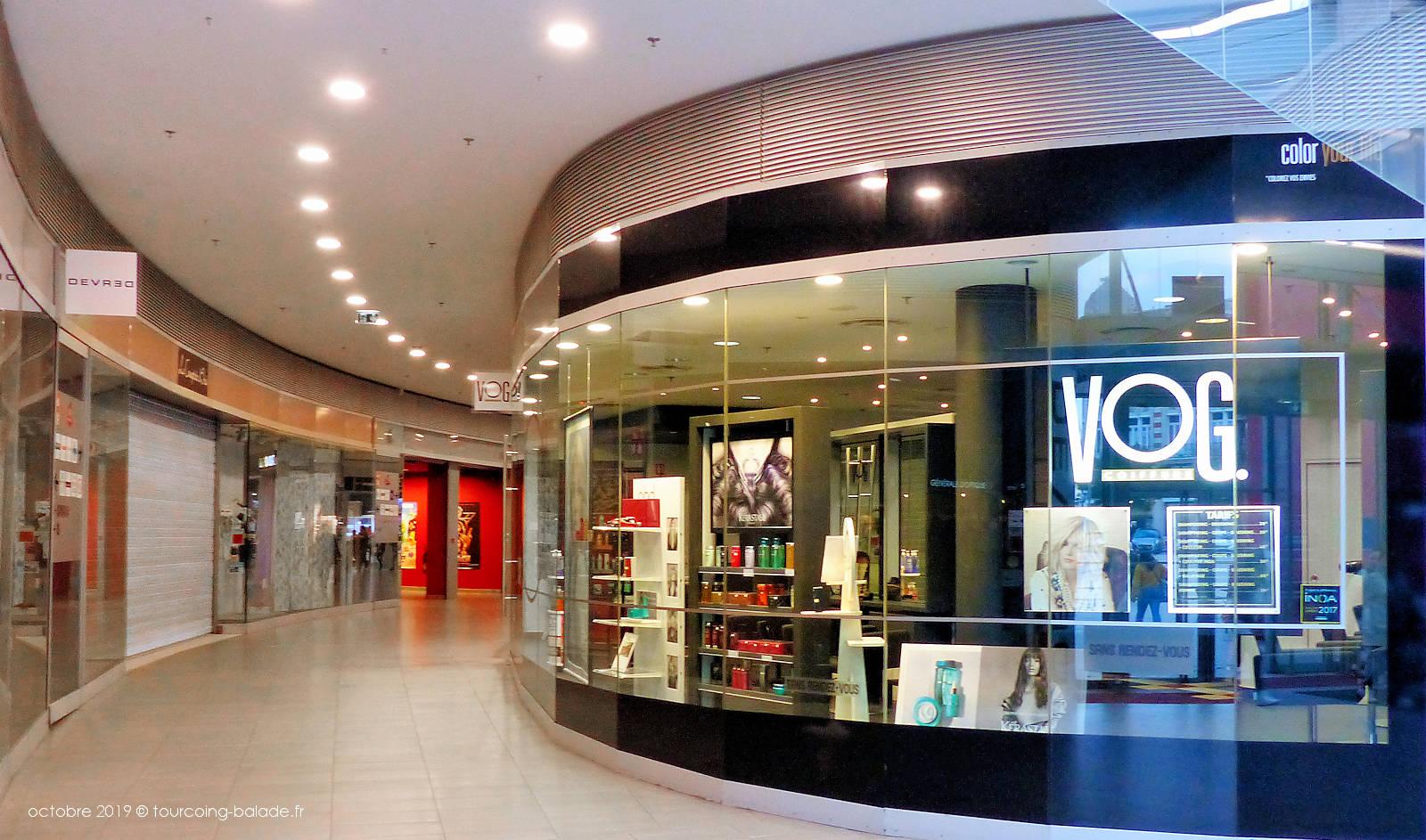 VOG Coiffure - Tourcoing Centre